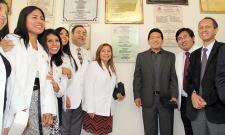 Despedida de Residentes de Ginecología, Neonatología y Anestesiología