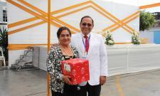 Ceremonia Institucional por el Día de la Madre