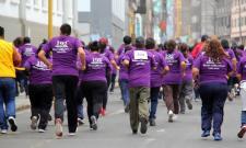 Mini maratón por 192º Aniversario del INMP